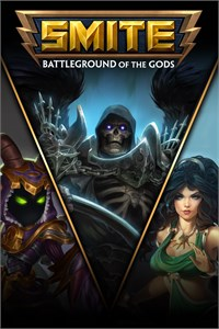 Carátula del juego The Battleground of the Gods Bundle