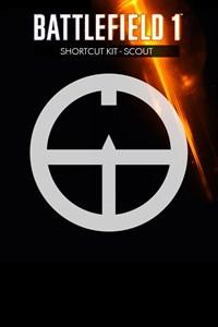 Kit de atajos de Battlefield™ 1: lote Explorador