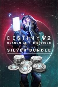 Destiny 2: Season of the Splicer Silver Bundle