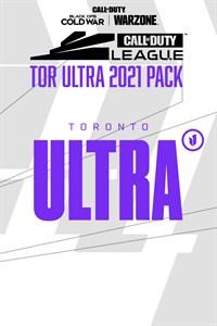 Call of Duty League™ - Paquete Toronto Ultra 2021