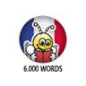 6,000 Words - Learn French for Free with FunEasyLearn