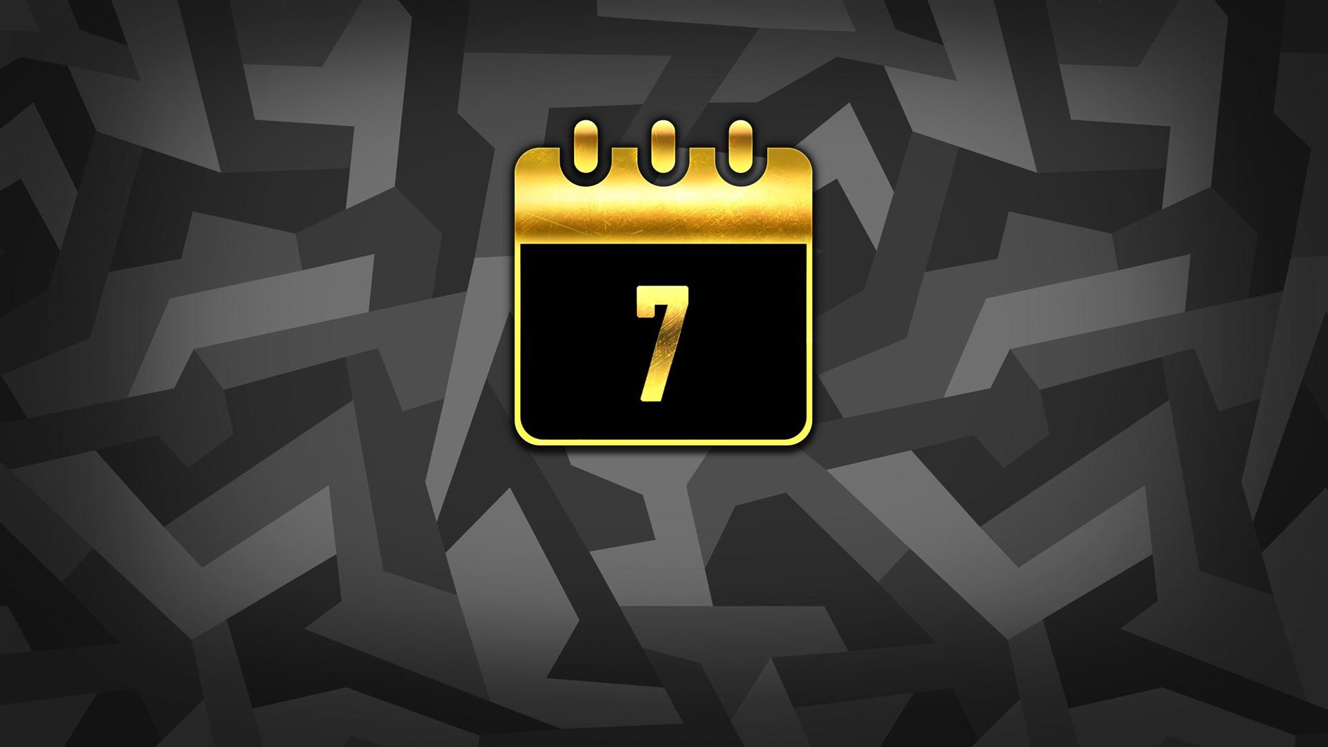 Armored Warfare - 7 days of Premium Time