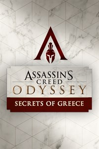 Assassin's Creed® Odyssey - THE SECRETS OF GREECE
