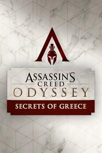Assassin's Creed® Odyssey - TAJEMNICE GRECJI