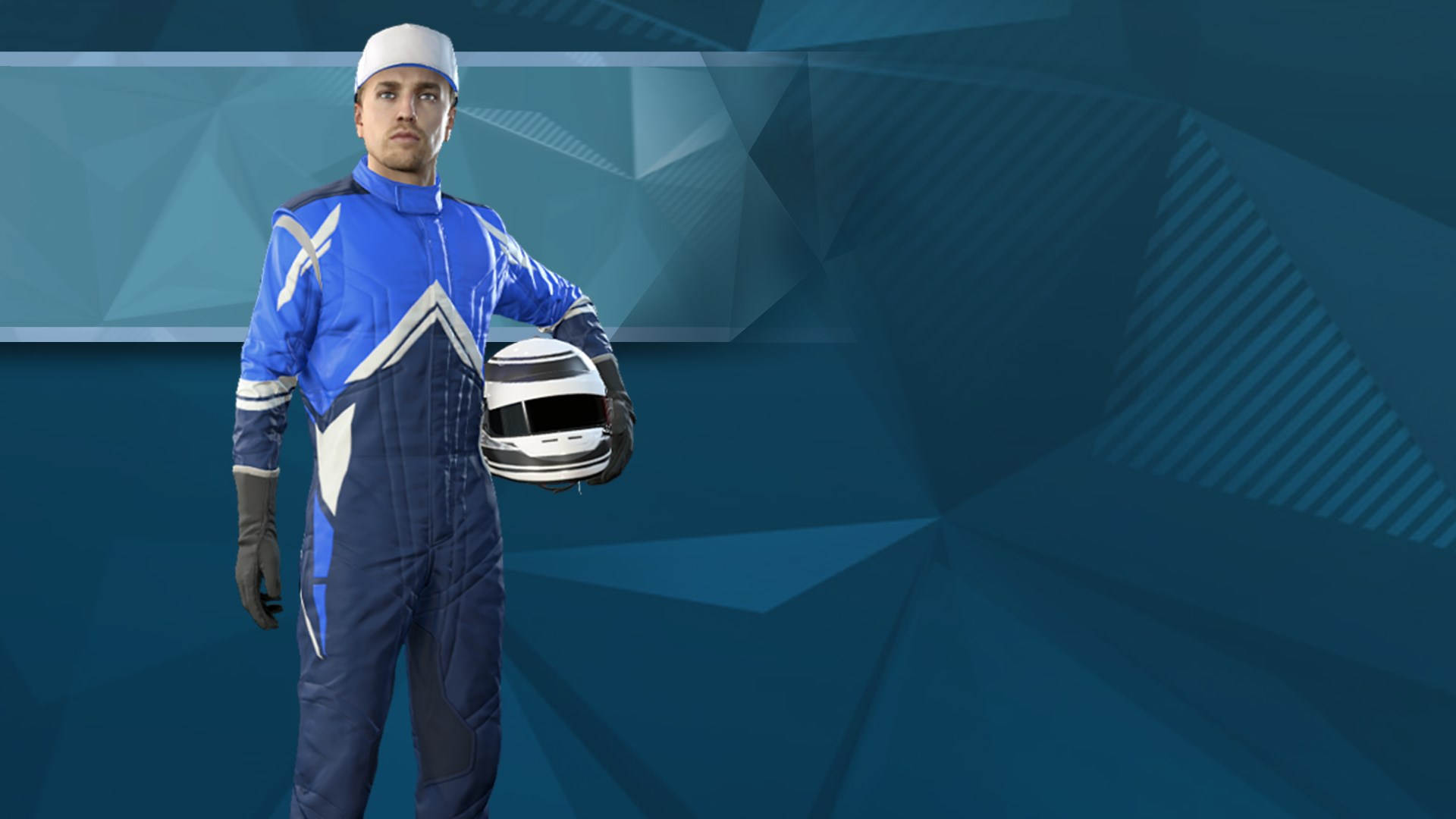 F1® 2019 WS: Suit 'Altitude'