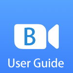 BlueJeans Getting Started Guide Logo