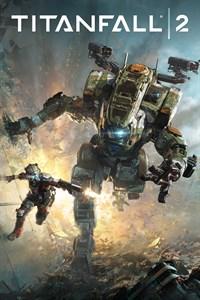 Carátula para el juego Titanfall 2 de Xbox 360
