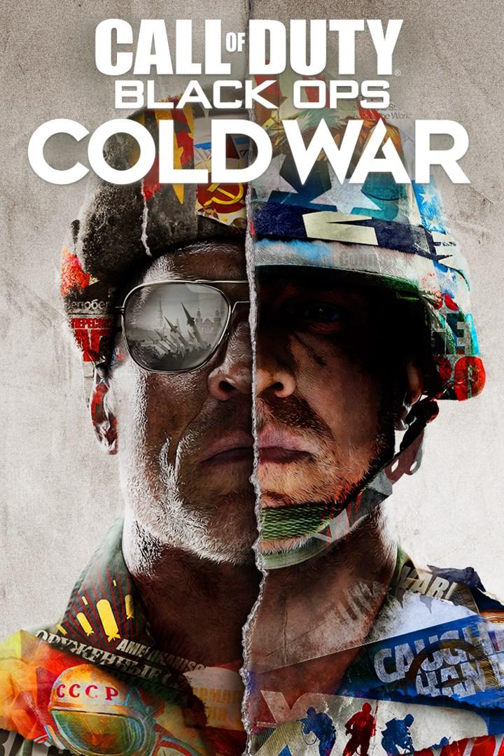 logo de call of duty cold war