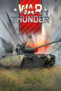 Carátula del juego War Thunder - Centurion Pack