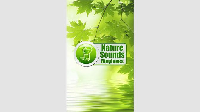 outdoor profile ringtone