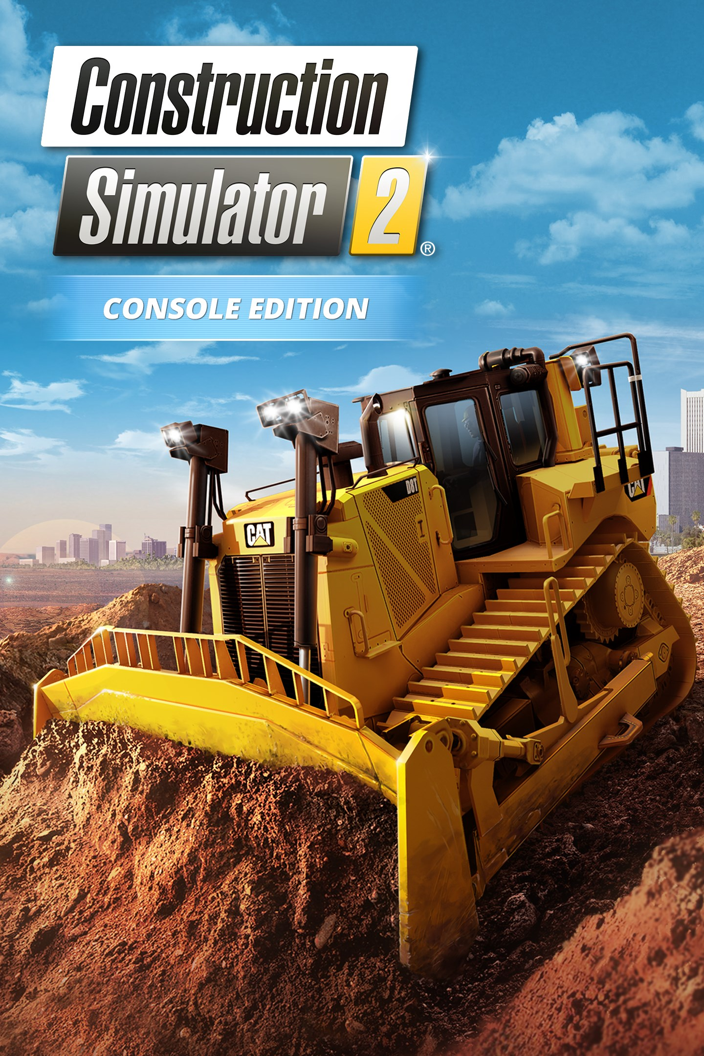 Buy Construction Simulator 2 US - Console Edition