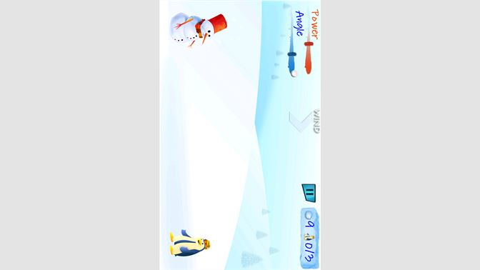 Get Snowball Fight - Microsoft Store