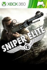 Sniper Elite V2 Neudorf Outpost DLC
