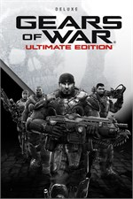 Buy Gears of War Ultimate Edition Deluxe Version - Microsoft Store en-CA