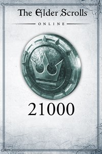 The Elder Scrolls Online: 21000 Crowns
