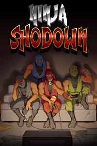 Carátula para el juego Ninja Shodown de Xbox 360