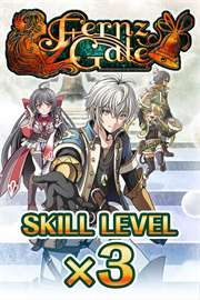 Carátula del juego Skill Level High-Orb