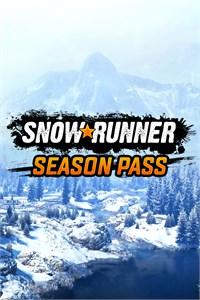 SnowRunner - Season Pass