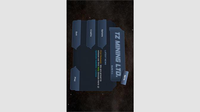 Get TZ Mining - Microsoft Store