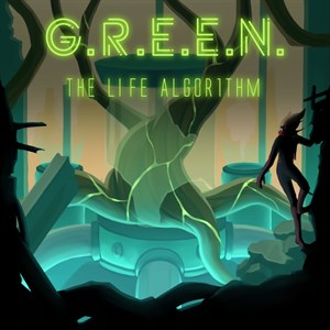 GREEN The Life Algorithm Xbox One