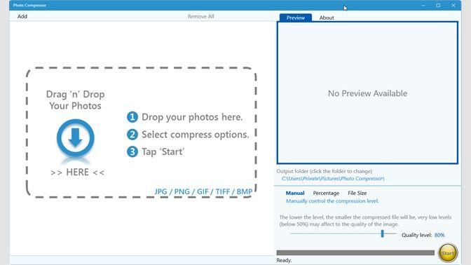 Buy Photo Compressor - Microsoft Store en-CA