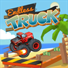 Endless Truck Rider