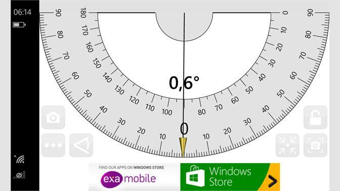 Get Protractor Pocket - Microsoft Store