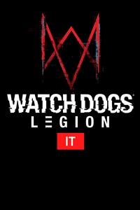 Watch Dogs Legion - Italian Audio Pack