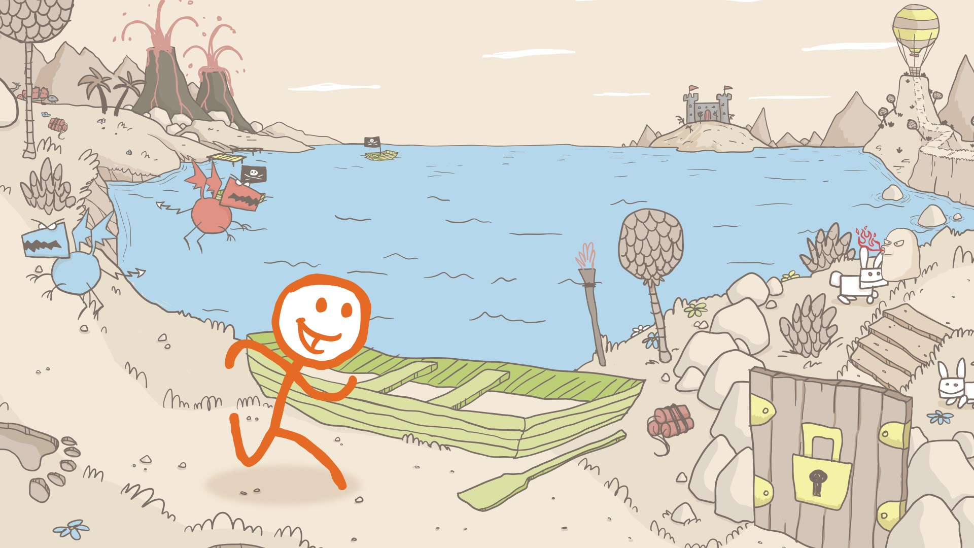 Buy Draw a Stickman: EPIC - Microsoft Store