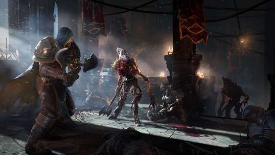 Lords of the Fallen Digital Complete Edition screenshot 5