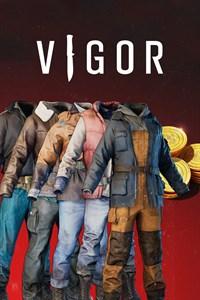 VIGOR: STARTER PACK