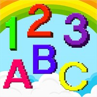 Get Learn Kids 3D Color - Voxel Coloring Book - Microsoft Store en-SG