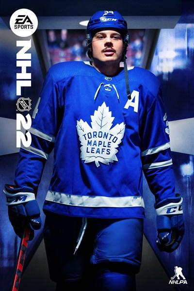 NHL® 22 Xbox Series X|S