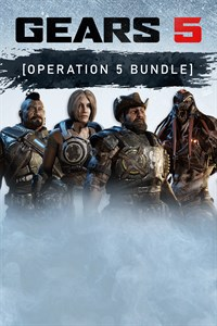 Operation 5 Bundle