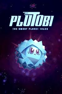 Carátula del juego Plutobi: The Dwarf Planet Tales