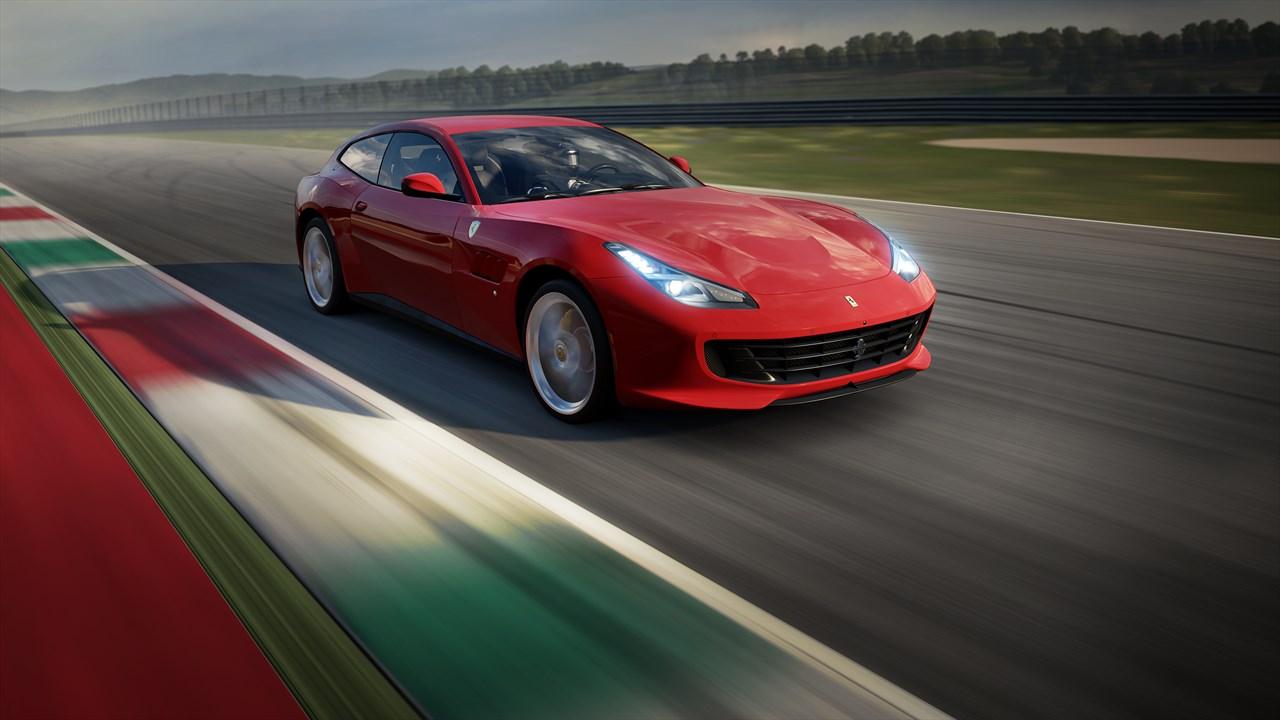 Get Forza Motorsport 7 2017 Ferrari Gtc4lusso Microsoft Store