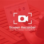 Screen Recorder Master Logo