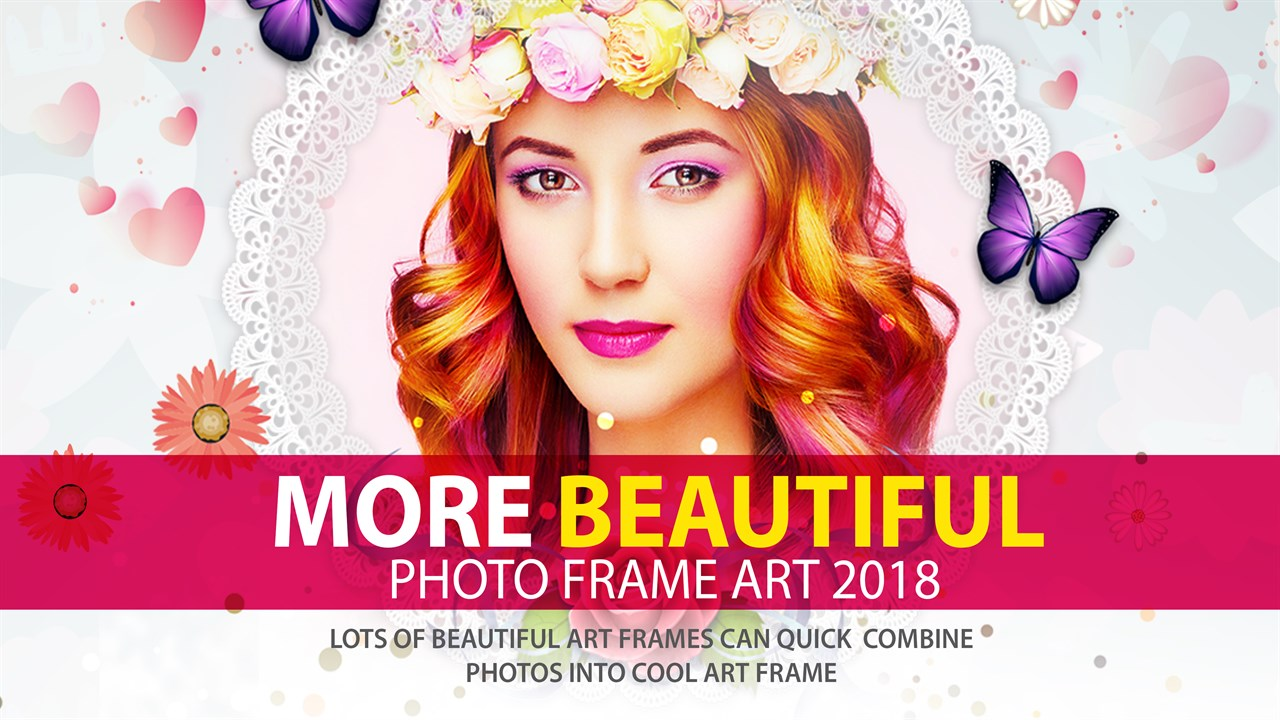 Get Pic Frame Poster Photo Editor Microsoft Store