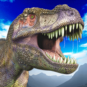 Wild Dinosaur Simulator: Jurassic Age