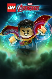 All-New; All-Different Doctor Strange Pack