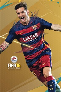 500 FIFA 16 Points