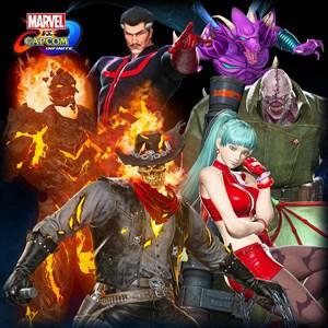 Marvel vs. Capcom: Infinite - Mystic Masters Costume Pack Xbox One