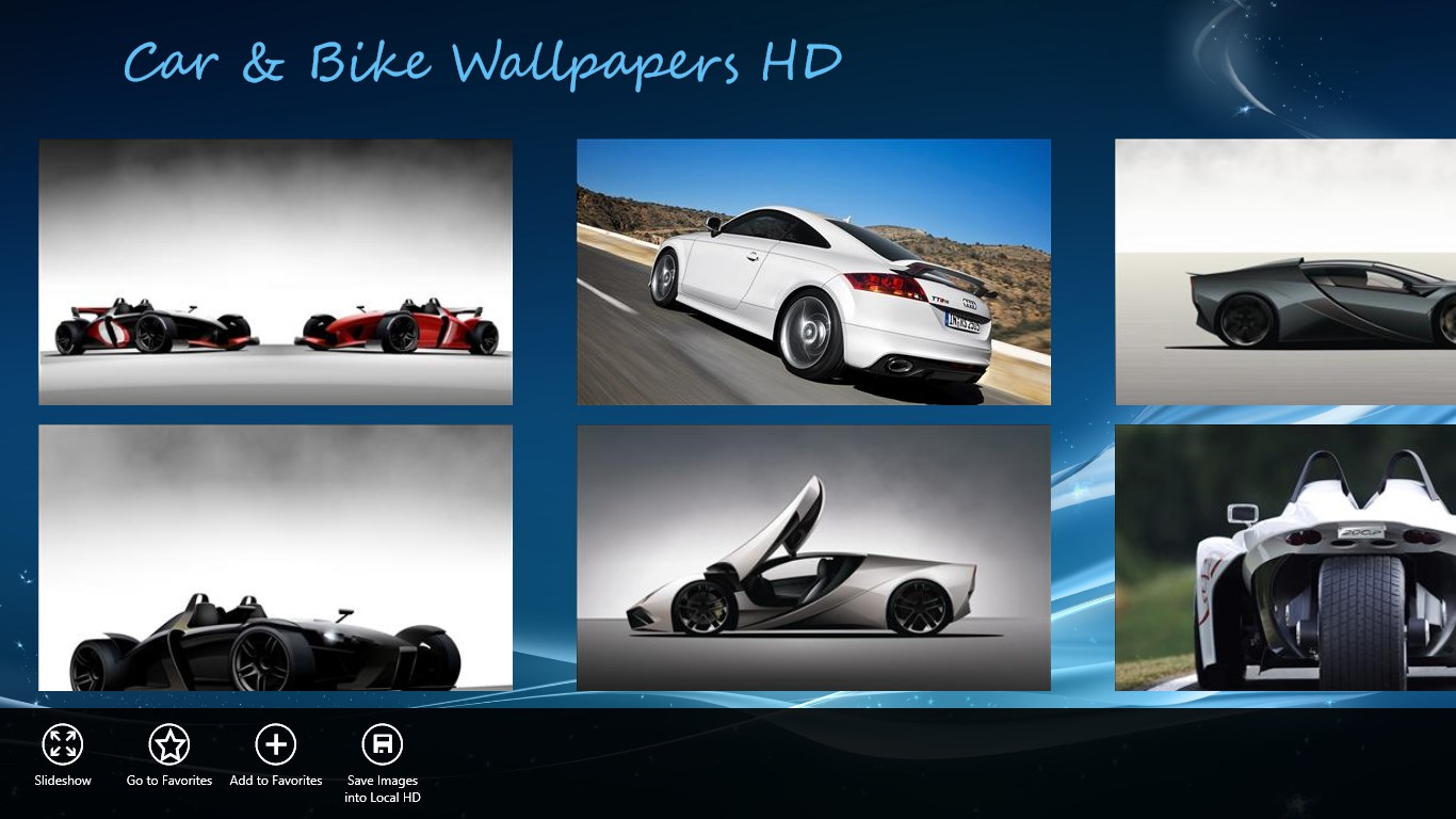 Car Bike Wallpapers Hd For Windows 10