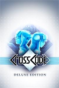 CrossCode Deluxe Edition