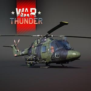 War Thunder - G-Lynx Pack Xbox One