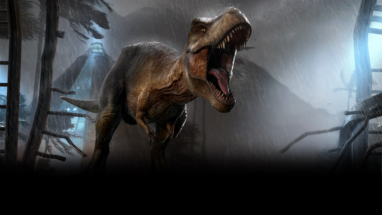 Buy Jurassic World Evolution - Deluxe Content - Microsoft Store en-CA
