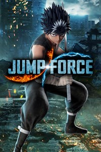 JUMP FORCE Character Pack 12: Hiei