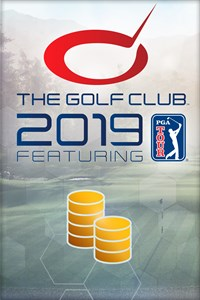 The Golf Club™ 2019 feat. PGA TOUR® – 1,575 ед. валюты