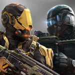 现代战争5:多人电竞射击游戏