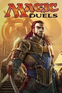 Carátula del juego Magic Duels